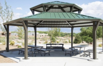 Andalucia Park Shelter