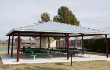McPherson Ranch Community Shelter